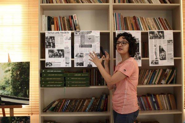 Hak haberciliği atölyesi – #dokuz8eğitim İzmir 2015