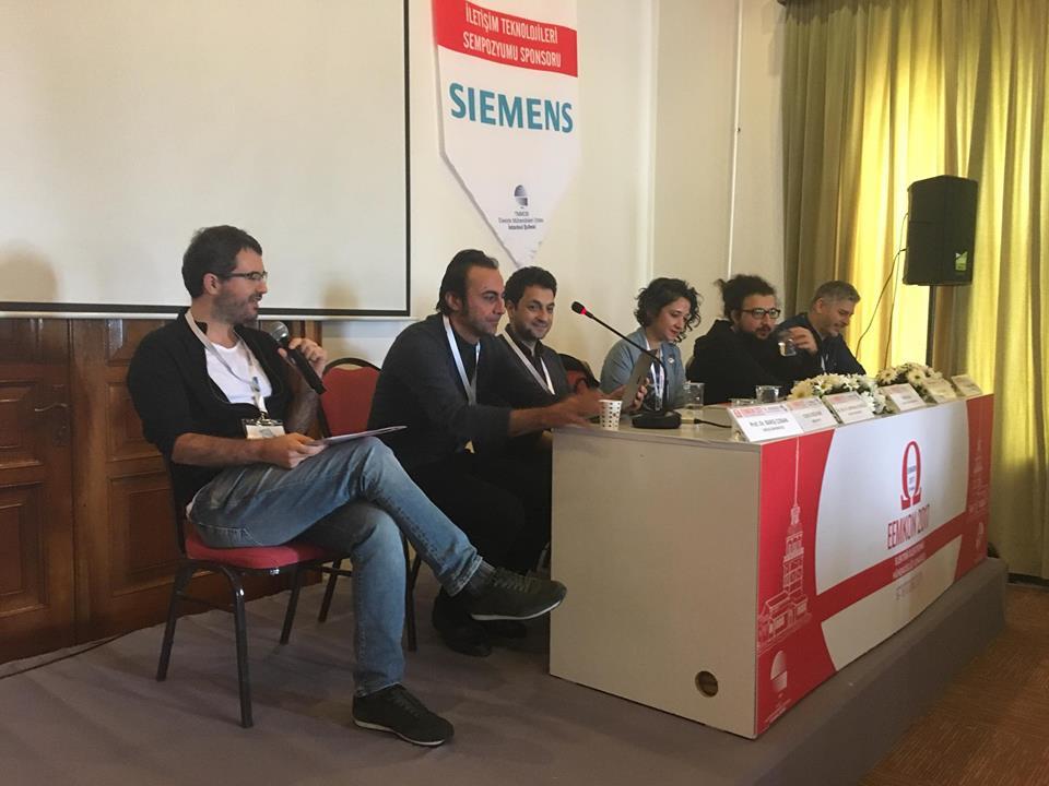 Yeni medya ve sivil toplum – EEMKON 2017