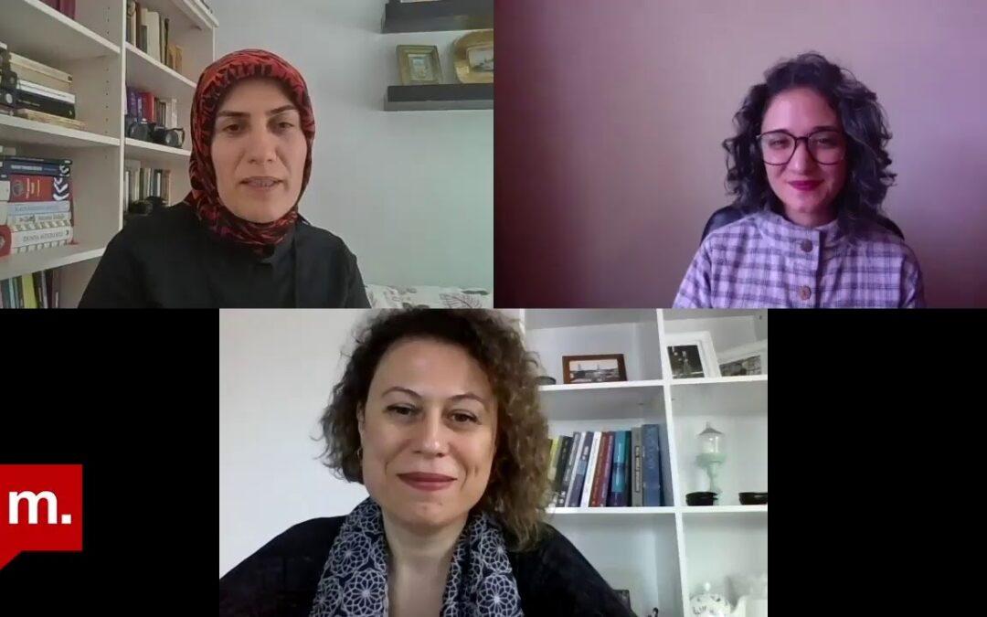 Sivil Meydan (14): Sivil toplum ve yeni medya – Eylem Yanardağoğlu ve Pınar İlkiz ile söyleşi – medyascope